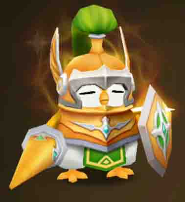 Summoners War Pinguin