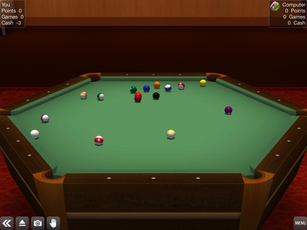 billard pool billard kostenlos billard online spielen. Black Bedroom Furniture Sets. Home Design Ideas