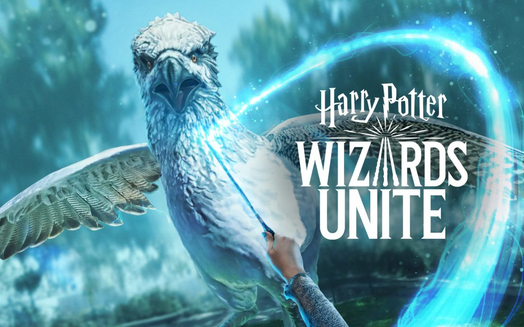 Harry Potter Wizards Unite: Alle aktuellen Infos