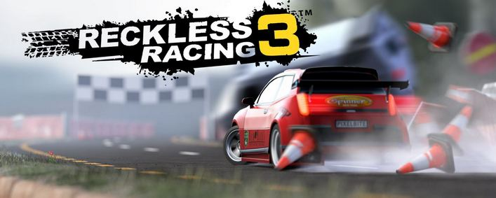 Reckless Racing 3 Preview