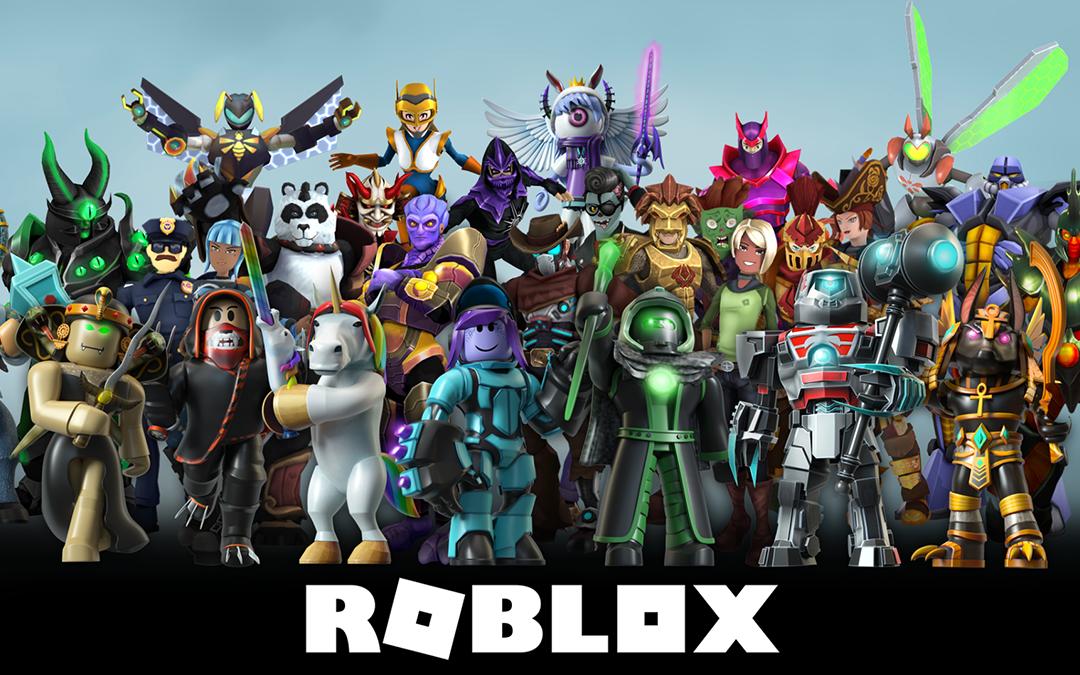 Was ist eigentlich Roblox?