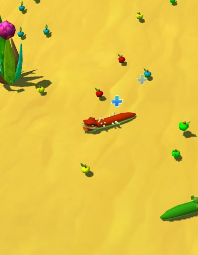 Snake Rivals Screenshot2
