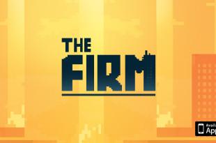 The Firm iOS