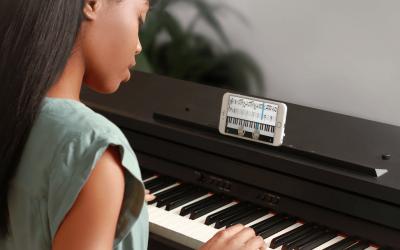 Skoove: Piano lernen für Anfänger, nicht für Fortgeschrittene