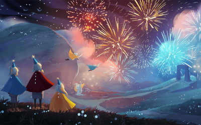 Sky: Children of Light feiert Geburtstag