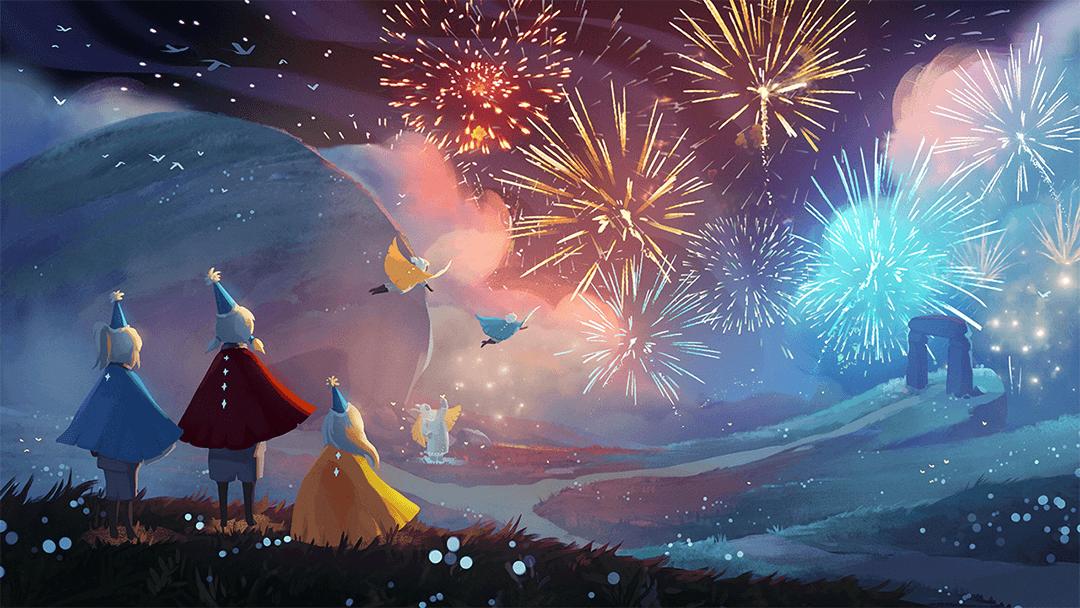 Sky: Children of Light feiert Geburtstag