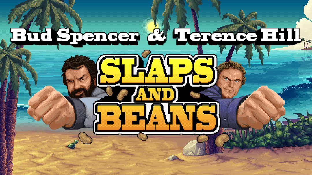 Slaps And Beans: Bud Spencer und Terence Hill teilen aus