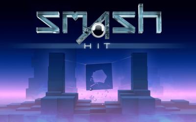 Smash Hit im appchecker: Lasst es scheppern!