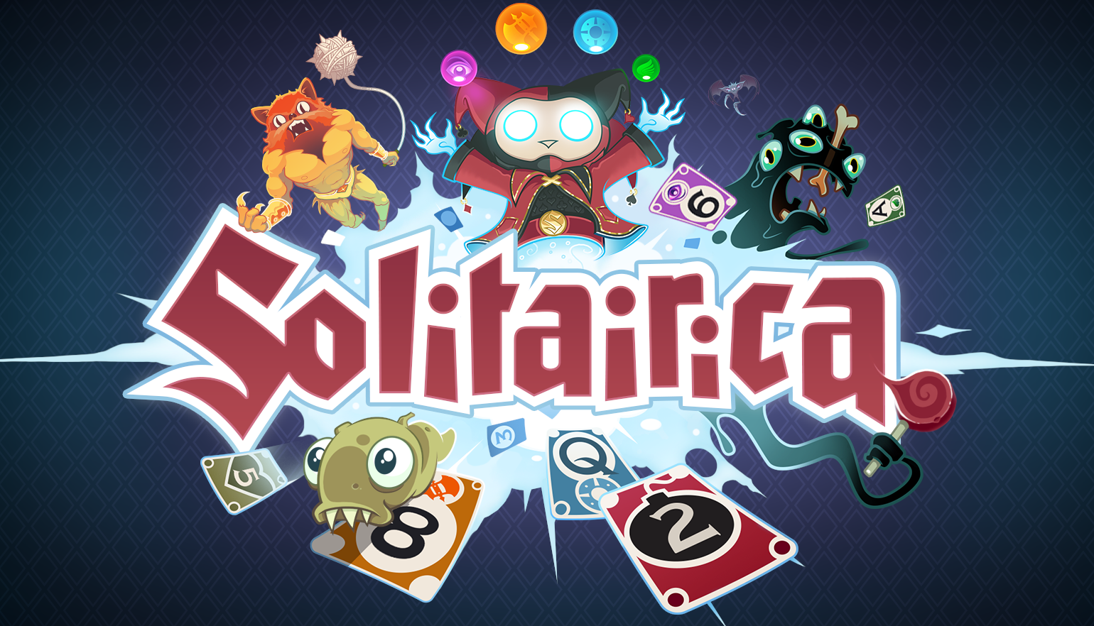 Solitairica Review