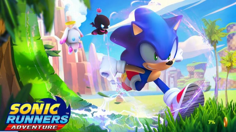 Review: Sonic Runners Adventure – Gameloft kann auch anders