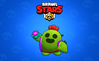 Brawl Stars: Spike Guide