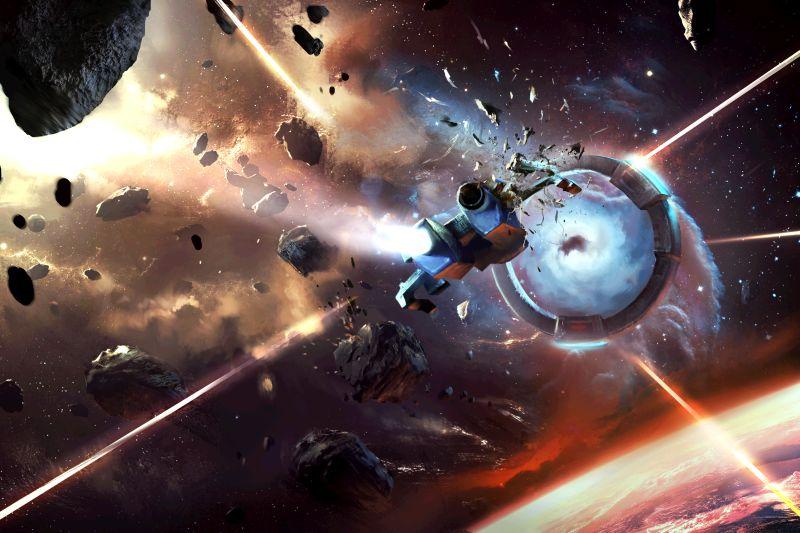 Review: Sid Meier's Starships – Intergalaktischer Gurkenalarm!