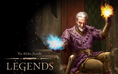 The Elder Scrolls: Legends – Abwechslungsreiche Kartenschlachten