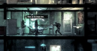 This War Of Mine iOS