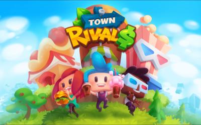 MY.GAMES investiert in die Macher von Hype City