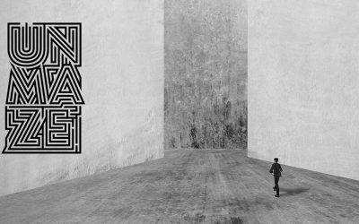 Unmaze: Arte kündigt interessantes Mobilegame an