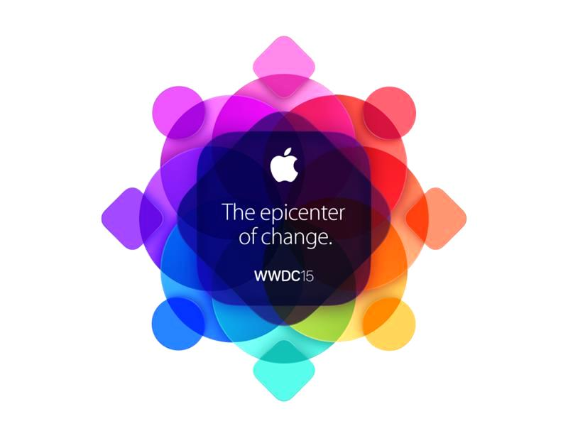 Apple Keynote iOS9 WWDC