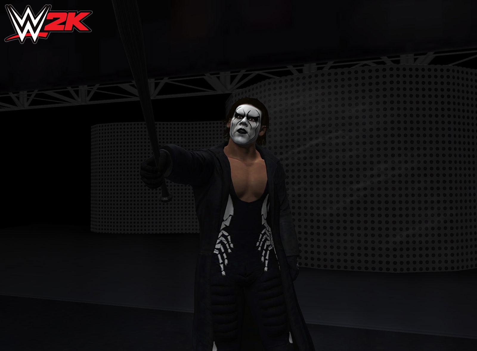 Neue Spiele für iOS: WWE 2K, Lost Within, Drylands, Brutus & Futée, Tiny Guardians, Avernum 2, Spellcrafter, AUX B und mehr!