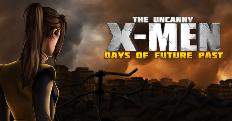 Review: Uncanny X-Men – Days of Future Past