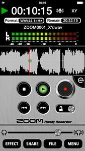 Zoom Handy Recorder