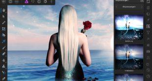 Affinity Photo iOS