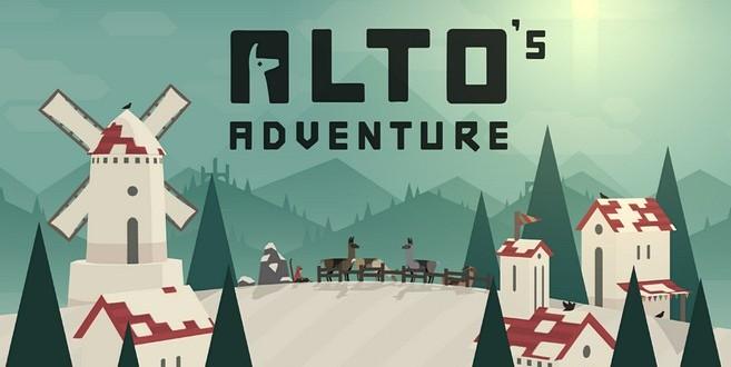 Altos Adventure Review