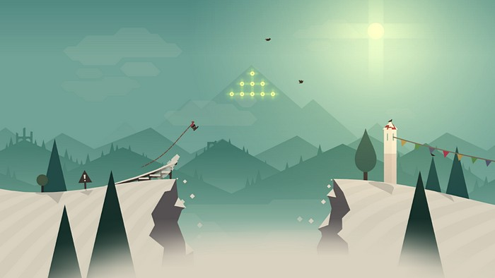 Gewinnspiel: Snowboard-Spiel Alto's Adventure 3x zu gewinnen!