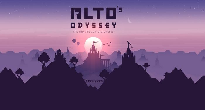 Altos Odyssey