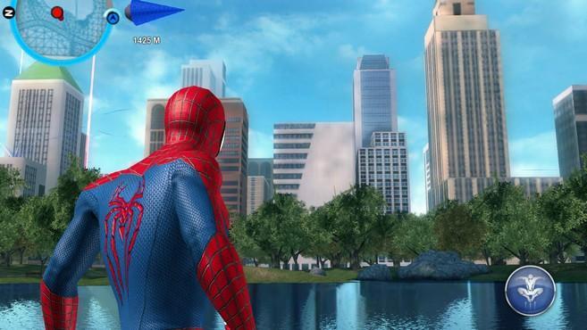 Review: The Amazing Spider-Man 2 – Netzafiner Jugendlicher sucht…