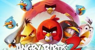 Angry Birds 2 iOS