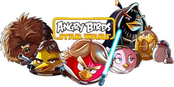 Vorschau: Angry Birds Star Wars [update]