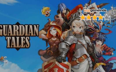 Guardian Tales: Modernes Oldschool-Rollenspiel