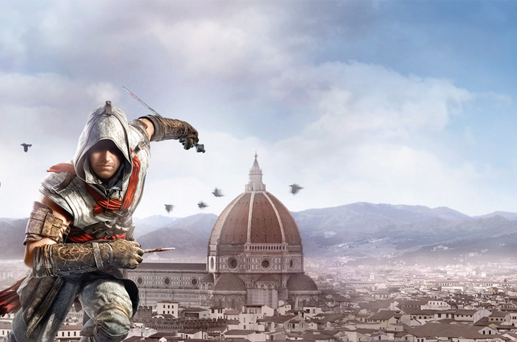 Assassins Creed Identity iOS