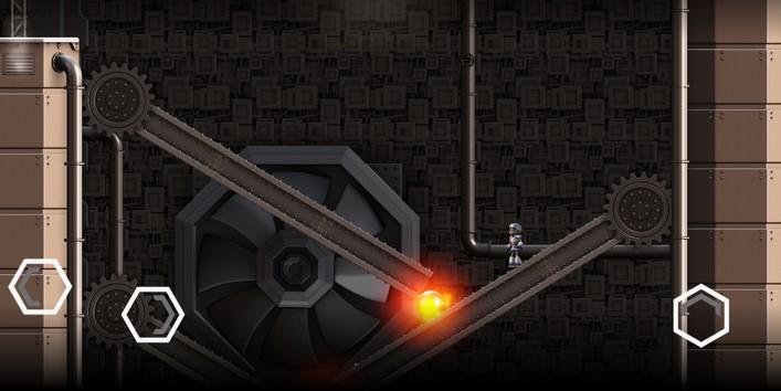 Atom Run Review