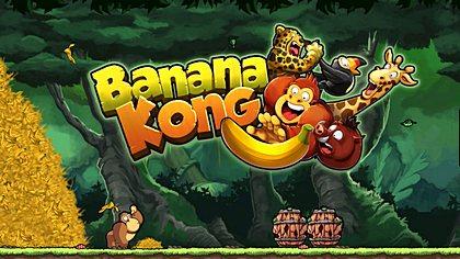 Banana Kong FDG