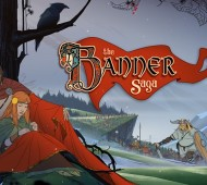 Review Banner Saga iOS
