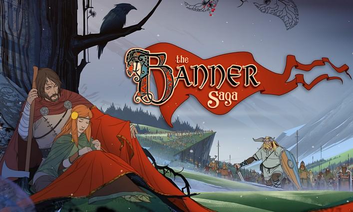 Review Banner Saga iOS