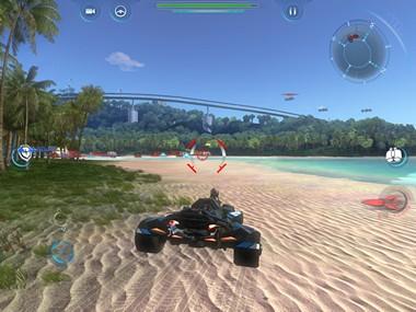 Battle Supremacy Evolution Review