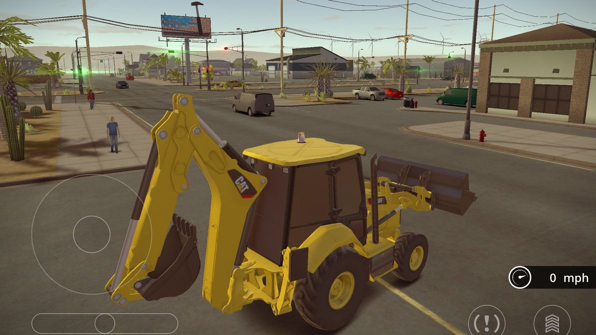 Review: Bau-Simulator 2 – Der harte Alltag einer Ich-AG im Baugewerbe