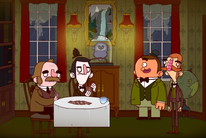Bertram Fiddle EP1 Review