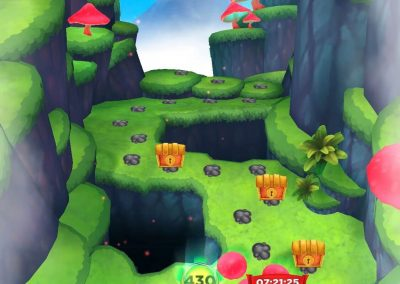 Best Fiends Screenshot 2