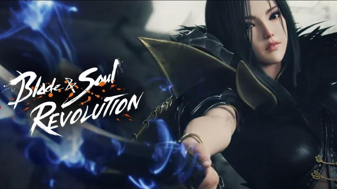 """Blade & Soul: Revolution – """"Wir glauben, dass Blade & Soul an sich sehr attraktiv für Mobile-Spieler ist"""""""