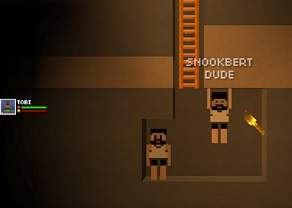 The Blockheads Review