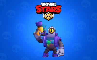 Brawl Stars: Der Rico-Guide