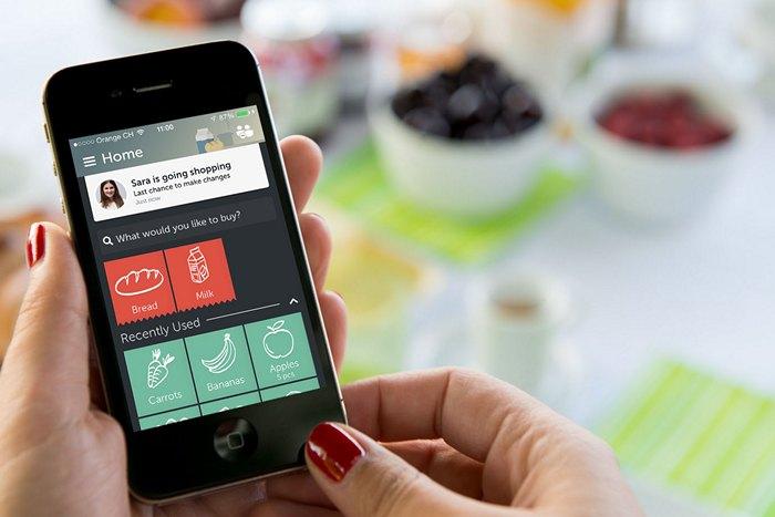 Bring! Einkaufsliste iOS