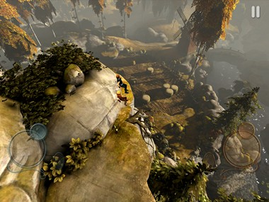 Brothers A Tale of Two Brothers Review