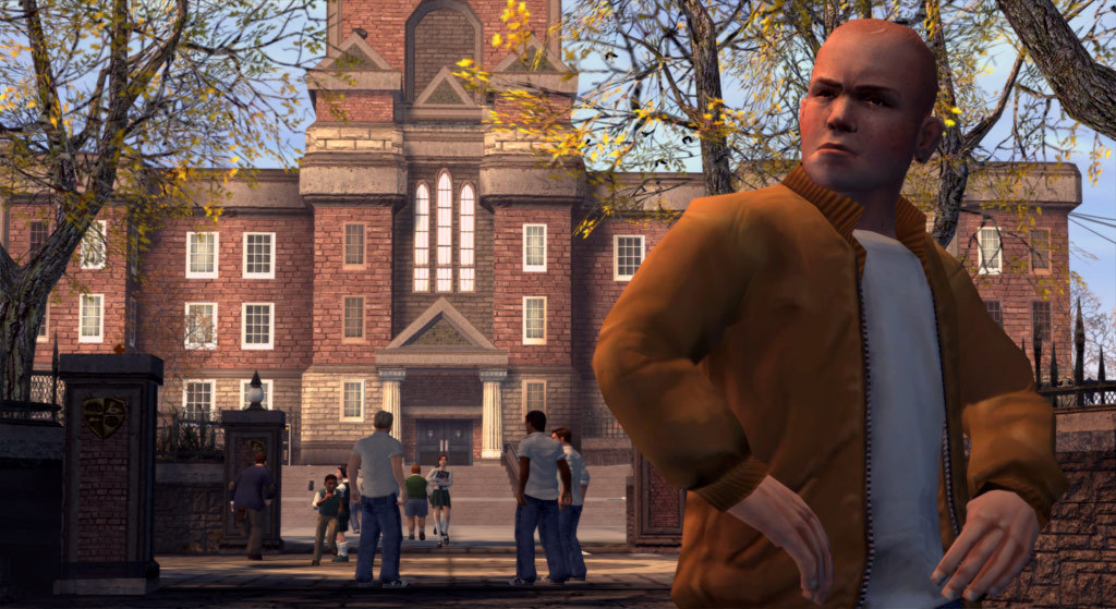 bully review iOS