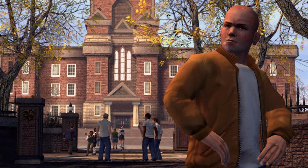Review: Bully Anniversary Edition – Die Lümmel von vor zehn Jahren