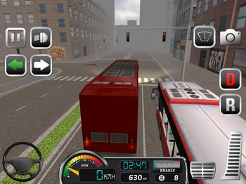 Bus Simulator 2015 Review