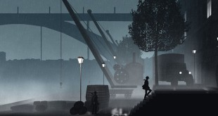 Calvino Noir iOS Review